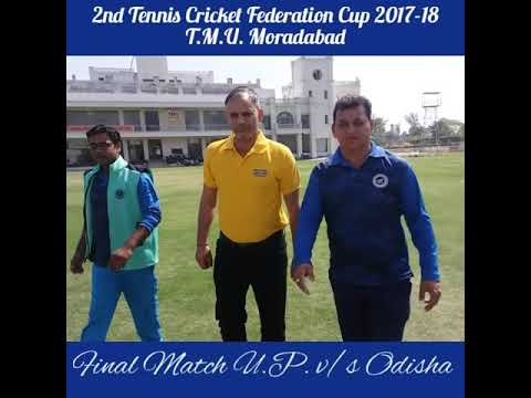 Tennis Cricket Association Of India