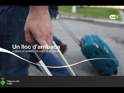 Video de promoció turística de Vilanova del Vallès
