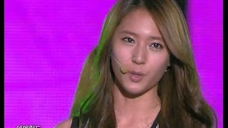 【TVPP】f(x) - Danger, 에프엑스 - 피노키오 @ 2011 Incheon Korean Music Wave