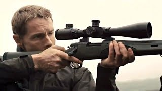 A Lonely Place to Die (2011)   Epic Sniper Shooting Scene   1080p