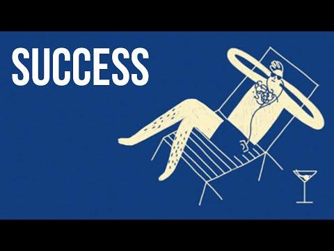 Co je to úspěch?