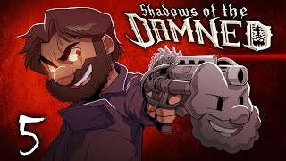 Shadows of the Damned #5 - Damn Chandelier