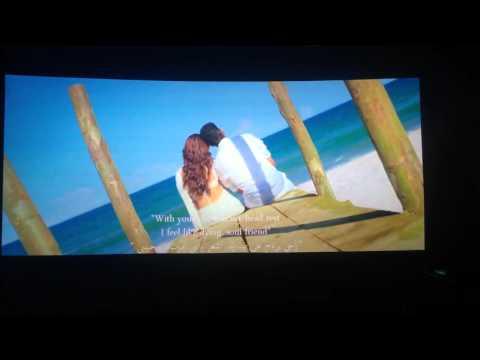 En Jeevan Video Song | Theri | Vijay, Samantha, Amy Jackson | Atlee | G.V.Prakash Kumar
