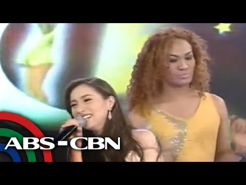 Cristine Reyes is 'No Other Dirty Woman'