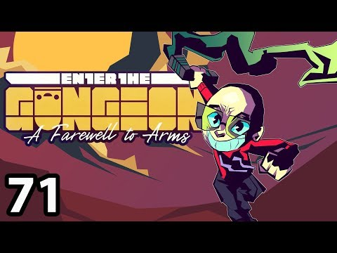 Enter the Gungeon (Revisited) - Aspirations [71/?]