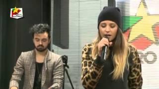 Antonia - Marabou ( LIVE @ ProFM )