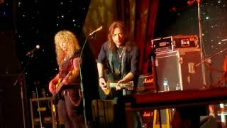 """Michael Sweet doing the Stryper classic """"To Hell with the Devil"""""""