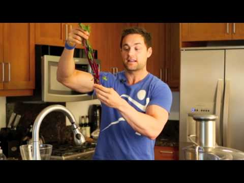 Video BEETS- BEET JUICE- BENEFITS