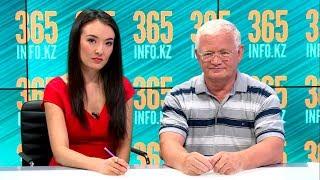 Диалоги. Акишев случайно проговорился, почему обваливается тенге — Пётр Своик