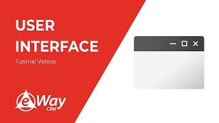 eWay-CRM video