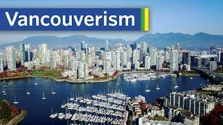 Where is located vancouver
