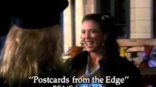 Postcards from the Edge (1990) Video