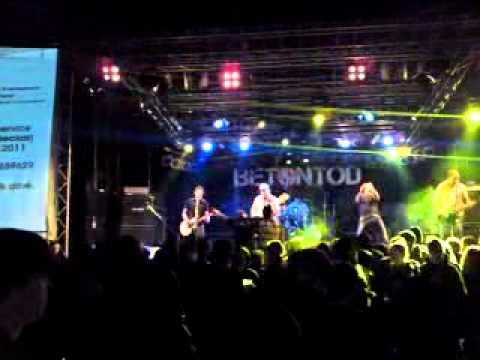 Betontod - Keine Popsongs (Rock am Neckar 2011)