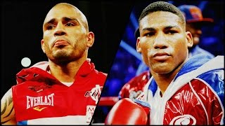 COTTO VS GAMBOA IN TALKS! 150LB CATCHWEIGHT! WILL IT HAPPEN? DOES IT SELL? FANS WILL BE PISSED!