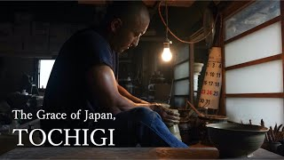 Source of culture The Grace of Japan, TOCHIGI 2020