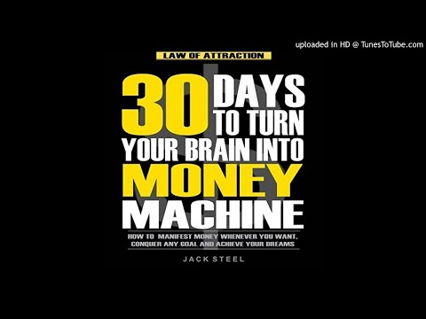Law Of Attraction 30 Day Challenge