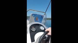 Прокат лодок на ситонии