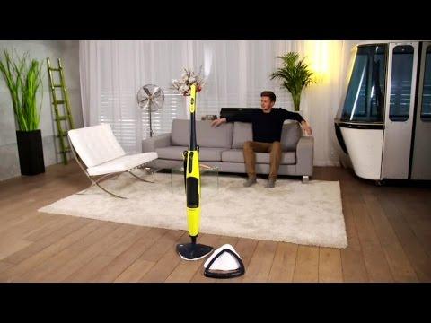 Produktvideo | Silvercrest Dampfmopp | Lidl  lohnt sich