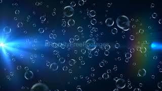 bubble effect background | Soap Bubbles Background Video HD | bubbles animation video background