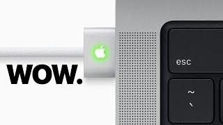 New MacBook Pro: Top 5 Features!