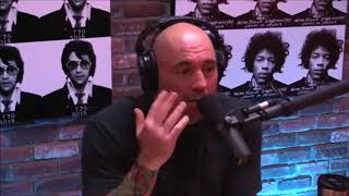 Joe Rogan tells a CRAZY story about his past