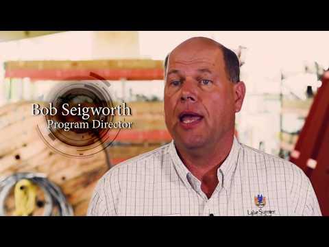 LSSC Energy Technology Programs - Bob Seigworth