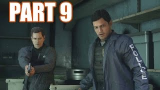 Battlefield Hardline Gameplay Walkthrough Part 9 - SAVING KHAI | BFH PS4 Walkthrough