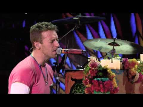Everglow (Live) - Coldplay