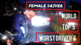 #COMPILATION WORST DRIVERS OF 2019 - COMPILATION - STUPID PEOPLE, ROAD RAGE, CLOSE CALLS