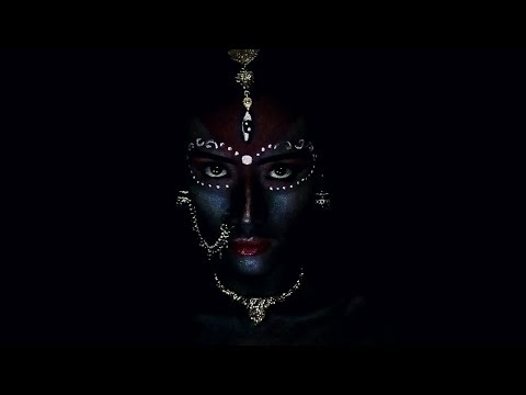 Maha Kaliamman Makeup || NYX FACE AWARDS 2018 Indonesia