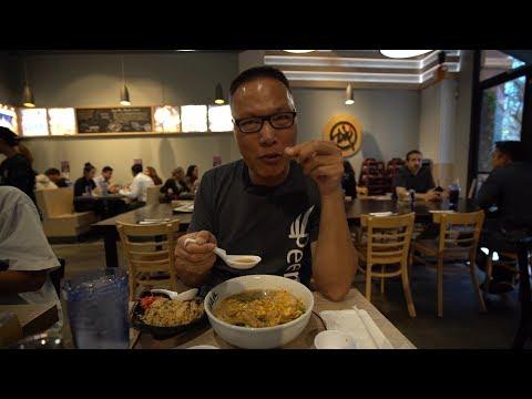 Dot Com Lunch At Shin Sen Gumi Hakata Ramen