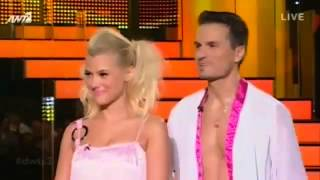Laoura Narges - Live 1 (Full Video) - Dancing with the stars 3 (18/11/12)