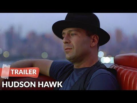 Subleffa: Hudson Hawk - varkaista parhain