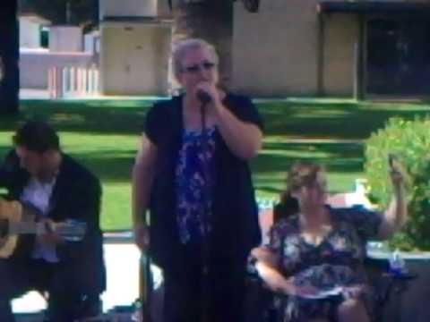 Julie W. Grant Sings The Wedding Song