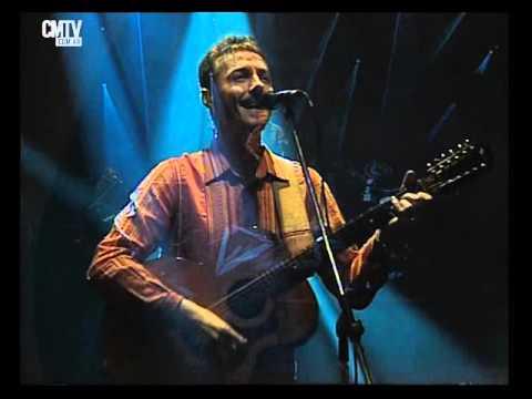 Pedro Aznar video Oración - CM Vivo 2005