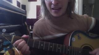 sticky fingers - something strange tabs guitar chords and fun fun tutorial