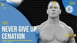 Profil John Cena - Pegulat, Aktor, dan Rapper