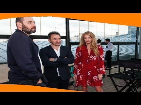 ✅  После развода с женой Семен Слепаков перестал скрывать роман со Светланой Ходченковой