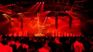 Tiësto - Elements Of Life: Solarstone & Jes - Like A Waterfall (Live)