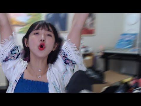 韓國企鵝妹83小時實況精華第二集!!