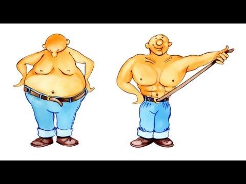 Perte de poids le premier mois