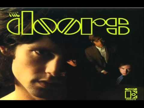 The Doors - Light My Fire (Official Instrumental Remastered)