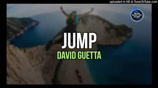 David Guetta - Jump (Remake)