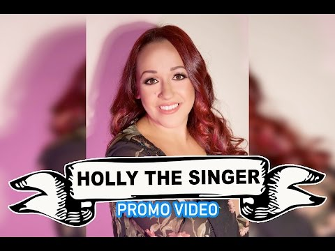 Holly The Singer Video
