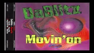 Da Blitz – Movin' On [ 1995 ]