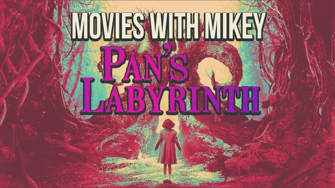 No, Pan's Labyrinth Is Not A Fairytale