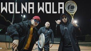 Jano Polska Wersja   Wolna Wola Feat. ReTo, Kizo (Prod. PSR)