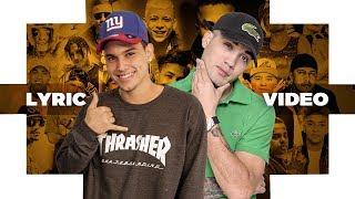 MC Grego e MC Brisola
