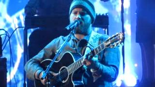 Zac Brown Band, Highway 20 ride