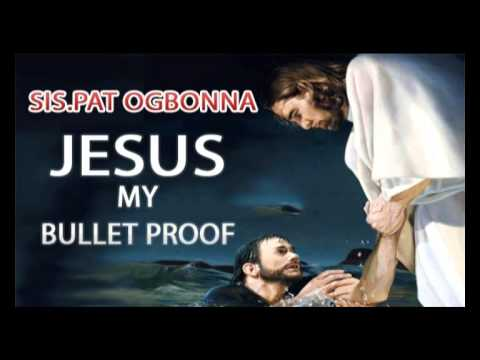 Sis. Pat Ogbonna - Jesus My Bullet Proof - Latest 2015 Nigerian Music Video